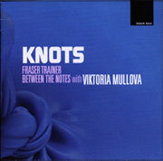 Knots CD packshot