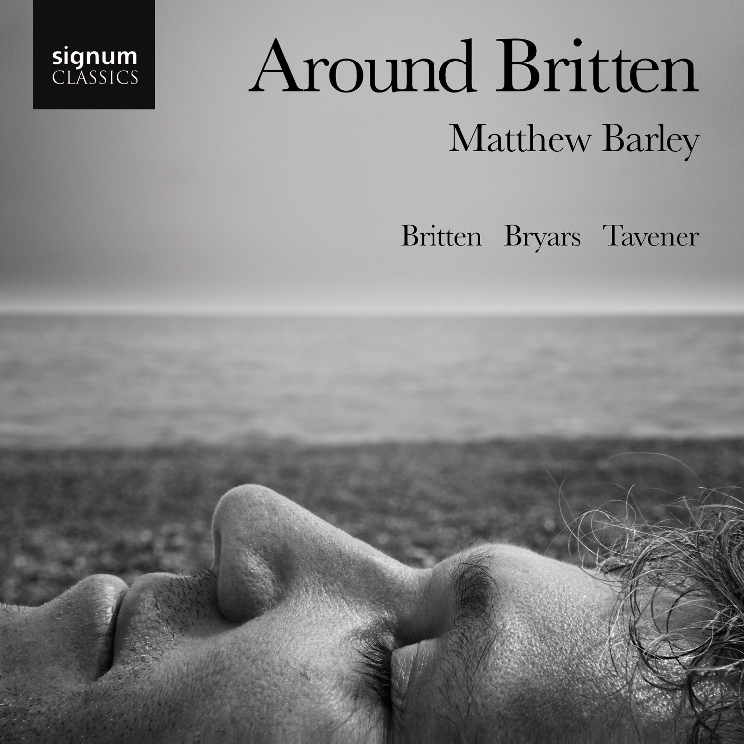 Around Britten (SIGCD318)