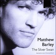 Silver Swan CD packshot