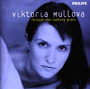 Viktoria Mullova CD packshot