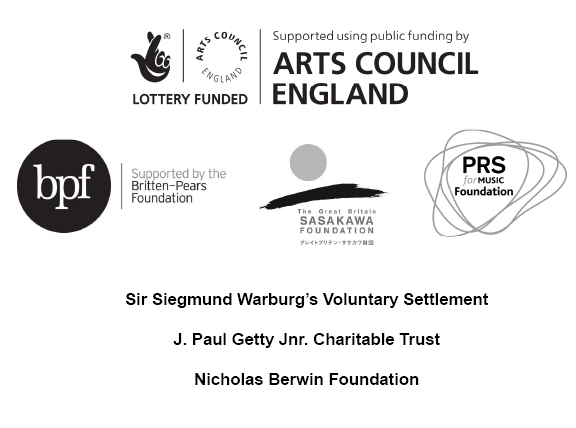 Funders & Supporters